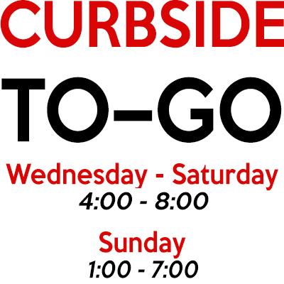curbside--