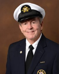 Commodore Lawrence 2017