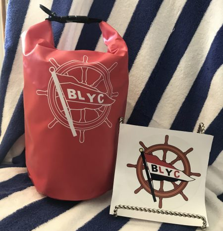 Dry Bag & Sticker