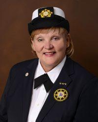 Commodore Rose McEntire
