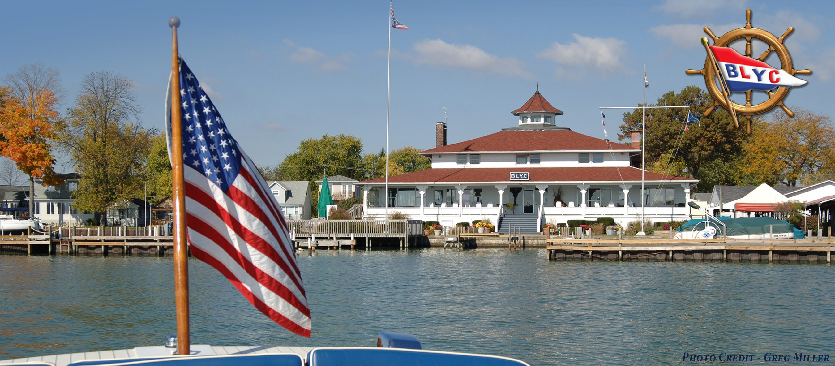 Buckeye Lake Yacht Club